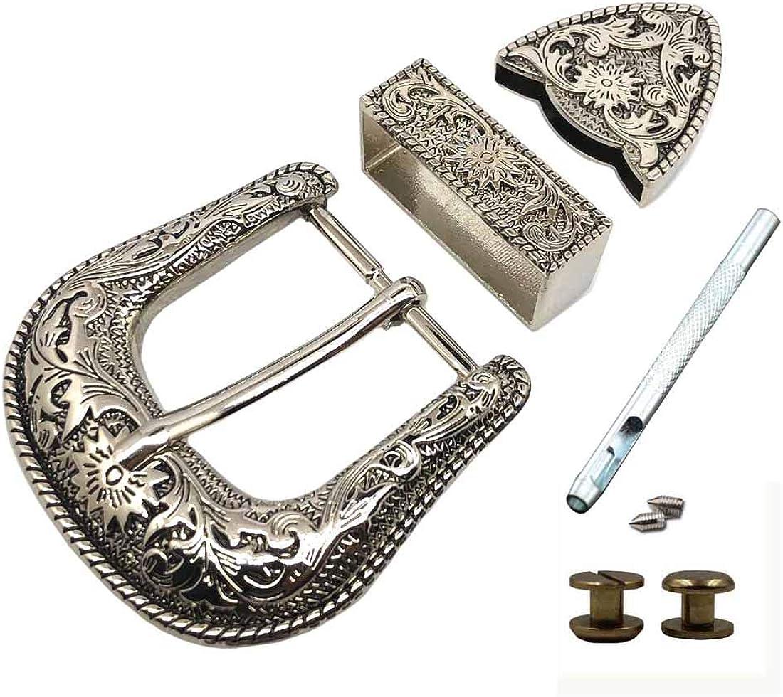 Oversize BIG BALD EAGLE Belt Buckle Silver GOLD Western Cowboy Large ov58