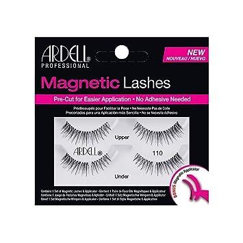 f0edba4db10 Ardell Magnetic Lash Accents - Pre-Cut 110: Amazon.co.uk: Beauty
