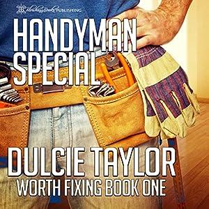 Handyman Special Audiobook