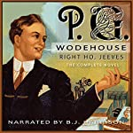 Right Ho, Jeeves [Classic Tales Edition] | P.G. Wodehouse