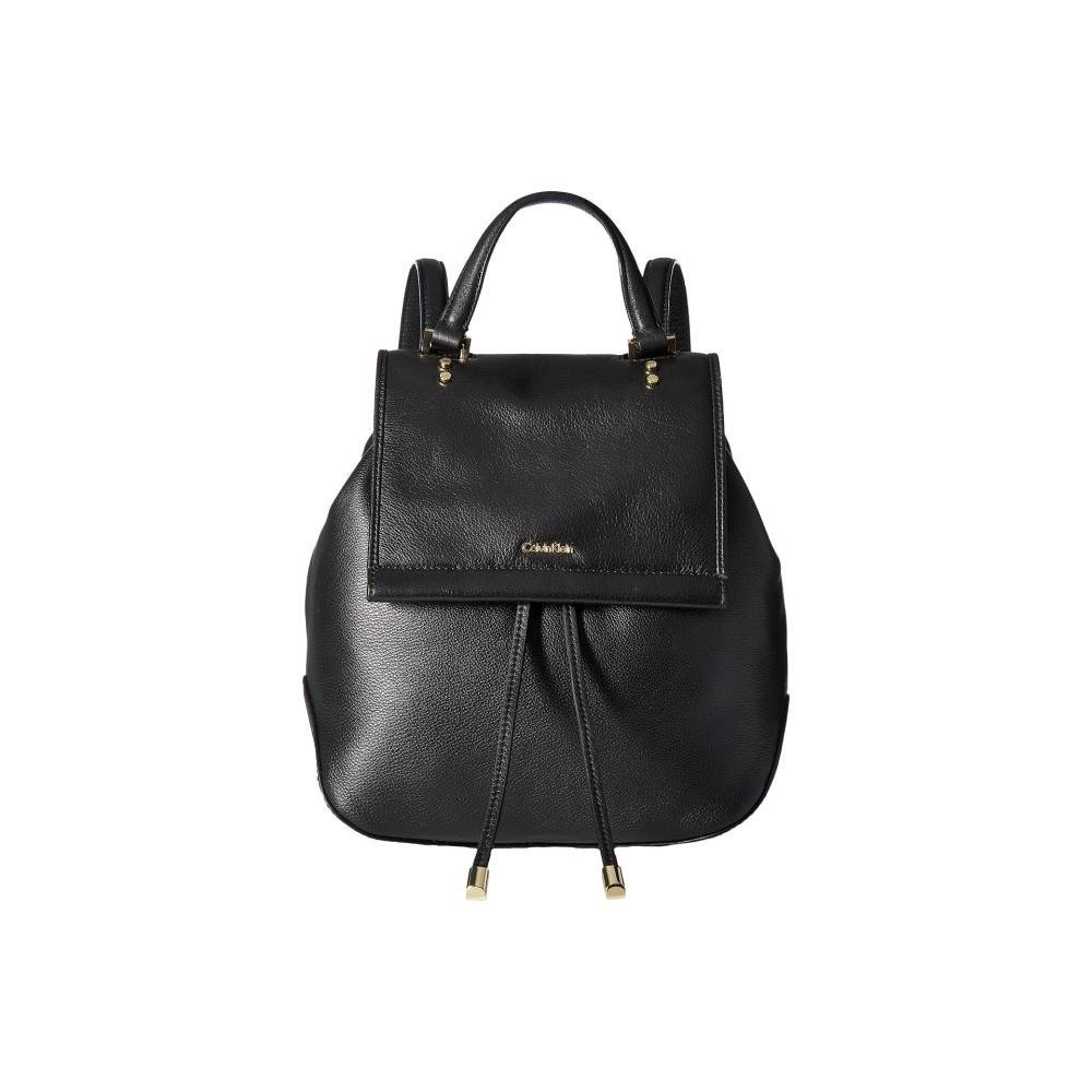 (カルバンクライン) Calvin Klein レディース バッグ バックパックリュック Doreen Pebble Backpack 並行輸入品 B07527L691