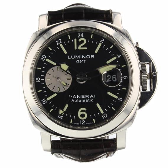 Panerai Luminor PAM00088 - Reloj automático para Hombre (con Certificado de autenticidad)