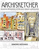 building drawing - Archisketcher: Drawing Buildings, Cities and Landscapes