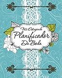 Mi Estupendo Planificador De Boda (Spanish Edition)