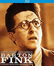 BARTON FINK (SPECIAL EDITION) [BLU-RAY]  DIRECTED