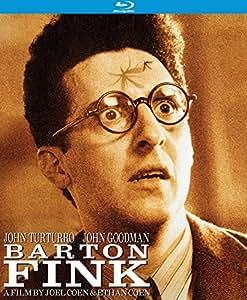 Barton Fink (Special Edition) [Blu-ray]