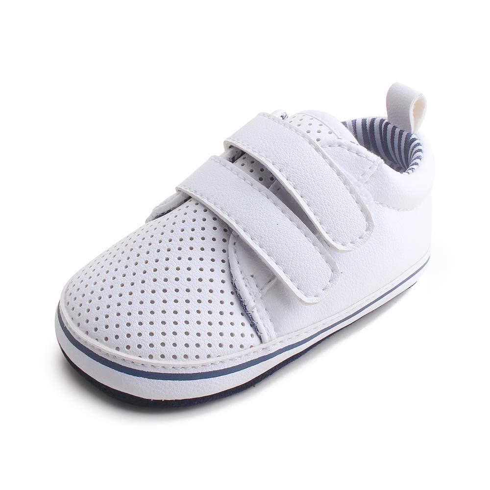 OOSAKU Baby Shoes Infant Boy Girl First Walking Sneakers