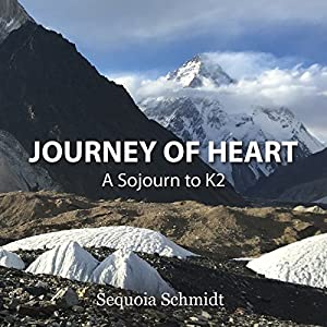 Journey of Heart Audiobook