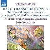 Stokowski: Bach Transcriptions, Vol. 2