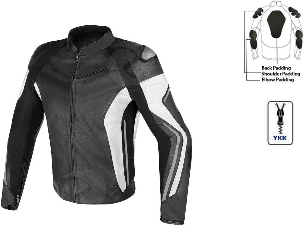 Custom size Motorbike Leather jacket for men//women Motorcycle jackets in black Motorbike cruise jackets for men//women armoured jacket zens leather