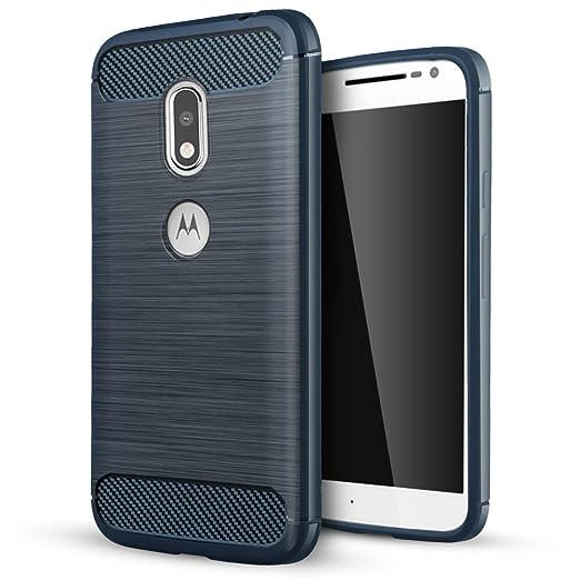 11 opinioni per Motorola Moto G4 Play Cover,Motorola Moto G4 Play Custodia,Lizimandu Creative 3D