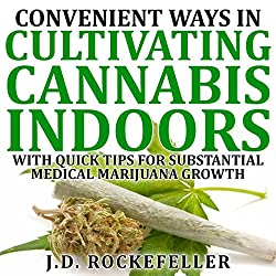Convenient Ways in Cultivating Cannabis Indoors with Quick Tips for Substantial Medical Marijuana Growth