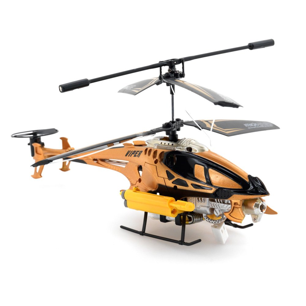 RC Helicopters Hover Champs