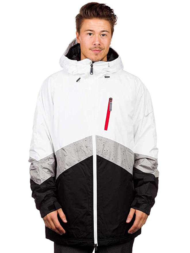 be7df353a Snowwear Jacket Men Nike Kampai 2.0 Heri Jacket: Amazon.co.uk ...