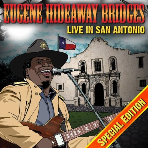- Live In San Antonio Special Edition