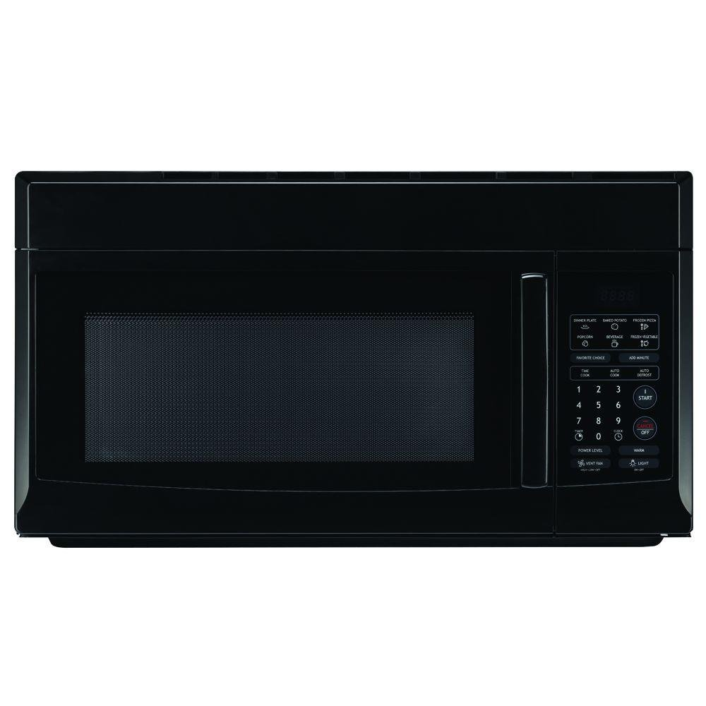 1.6 cf Over the Range Microwave-MCO165UB by Magic Chef