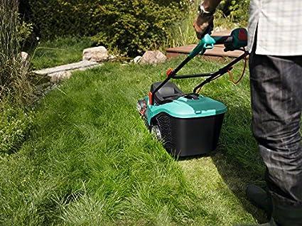 Bosch Home and Garden 0.600.8A4.100 Bosch Cortacésped ROTAK 37, 1400 W, 230 V