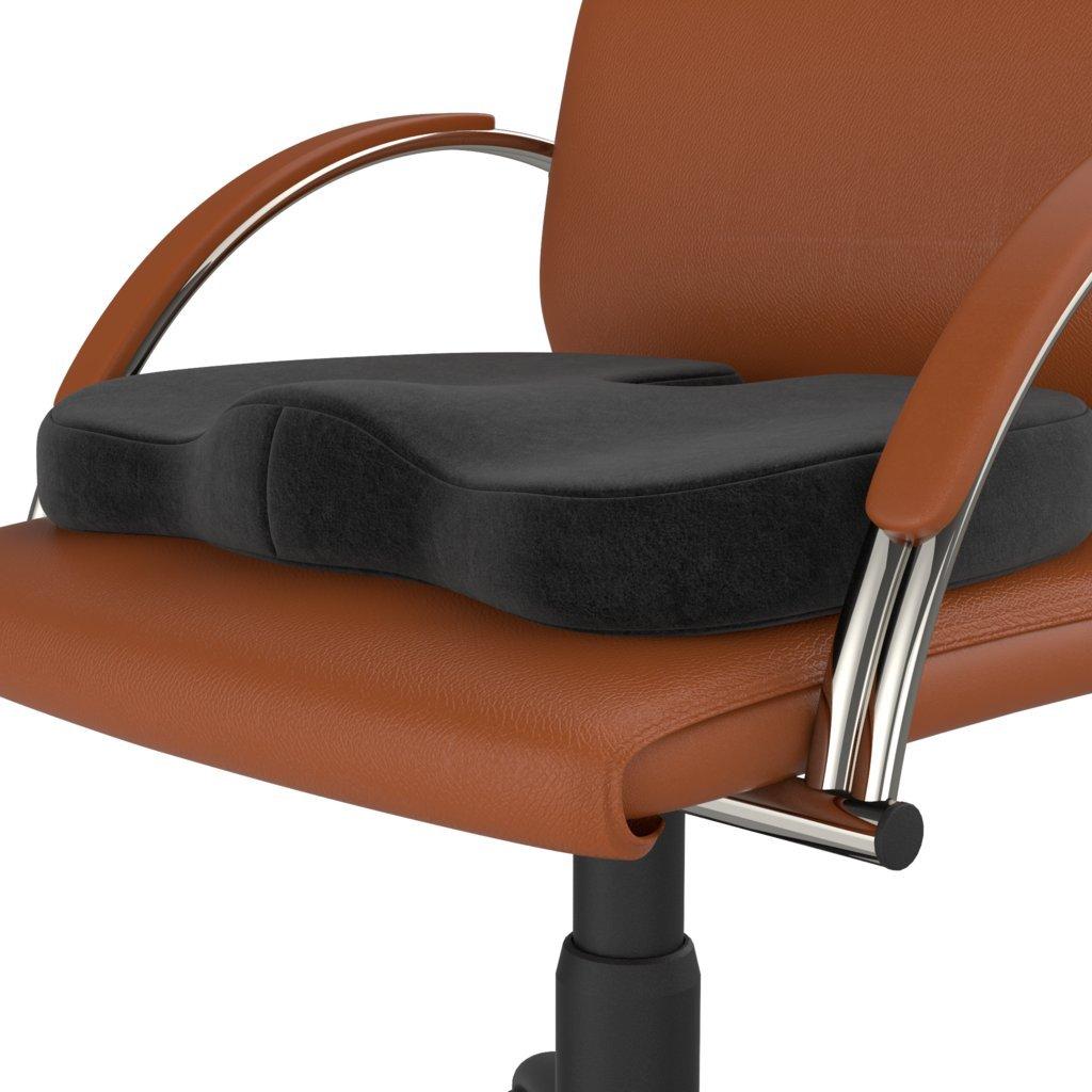 Orthopädisches Sitzkissen Bürostuhl