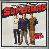 Superbad- Bonus Music CD