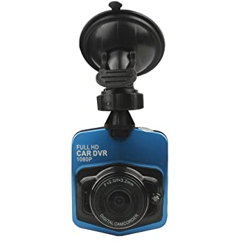 Stardift Mini Full HD 1080 P Cámara leva tablero DVR con carretera 6,1 cm
