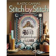 Plastic Canvas Stitch by Stitch