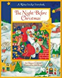 The Night Before Christmas, Clement Clarke Moore, 0689802560