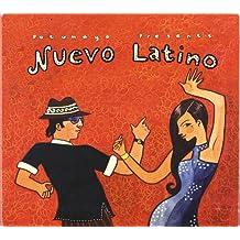 Putumayo Presents: Nuevo Latino