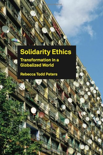 Rebecca Todd Peters Publication