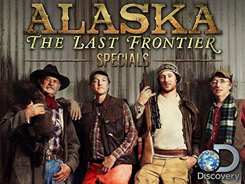 Alaska: The Last Frontier, Season 5 on iTunes
