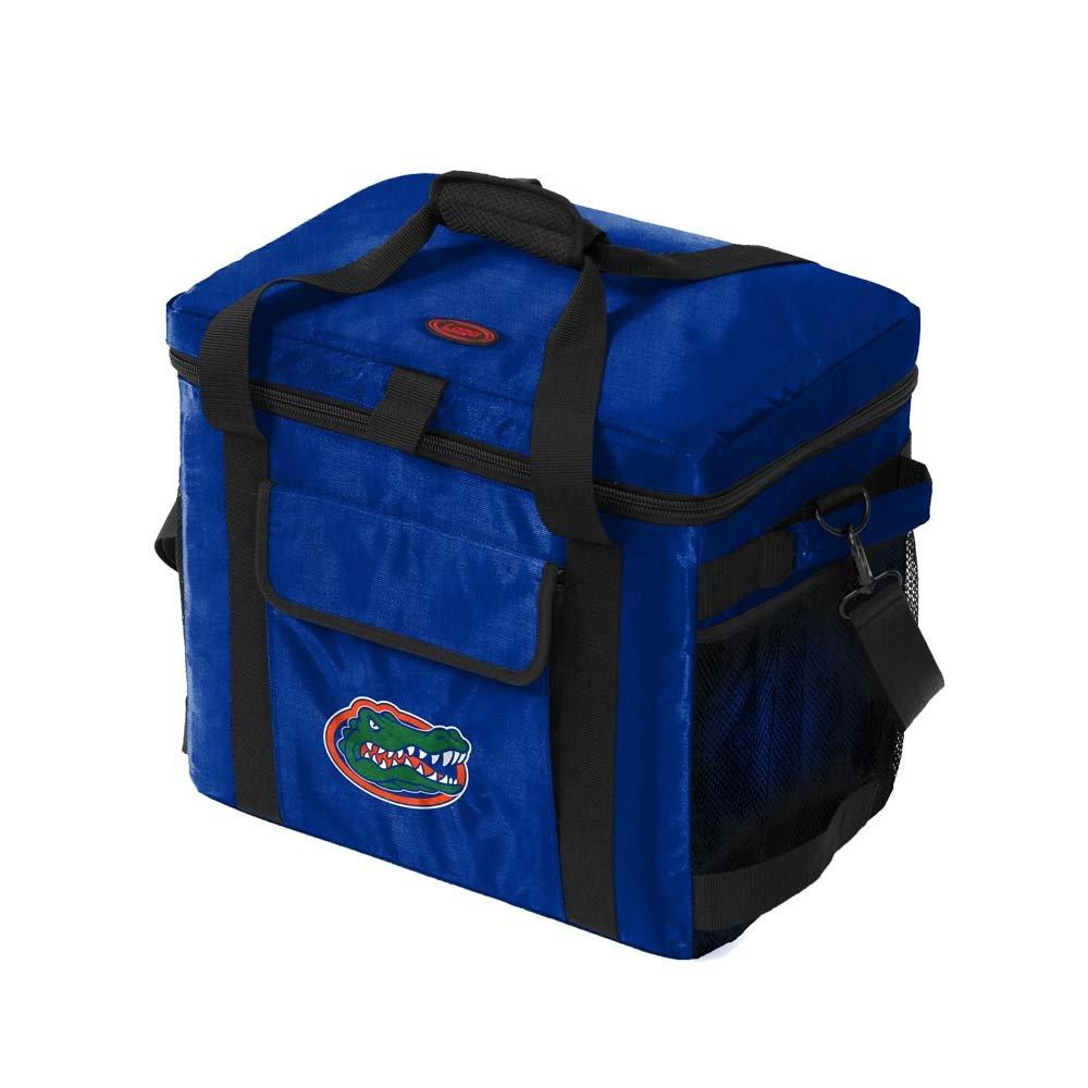 Logo Brands NCAA Florida Gletscher Kühler, Eine Größe, Multicolor