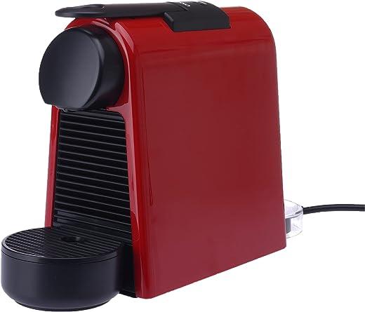 ماكينة تحضير القهوة ايسينزا ميني من نيسبريسو، أحمر – (D030RE)
