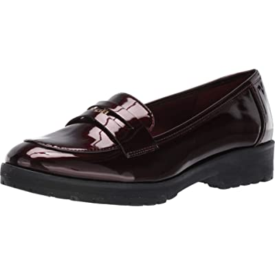 Amazon.com | Anne Klein Women's Benson Loafer Penny | Loafers & Slip-Ons
