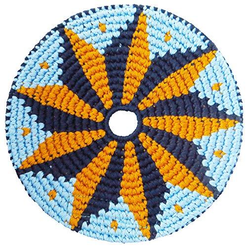 Flying Sports Disc  North Star Design  Pocket Disc