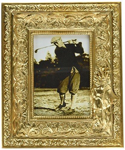 - Navika PGA Gold Golf Bag Vintage Photo Frame, 5