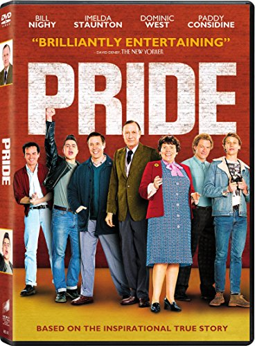 DVD : Pride (Widescreen, Digital Theater System, )