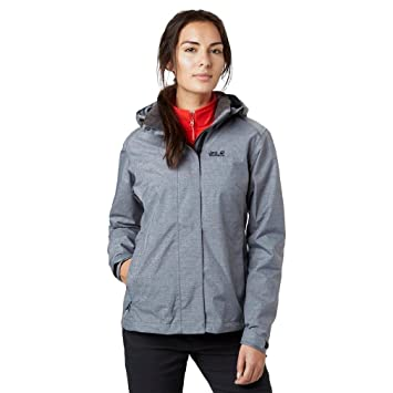 Jack Wolfskin Paradise Valley impermeable chaqueta para ...