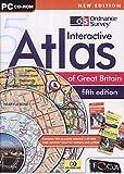 Ordnance Survey Interactive Atlas of GB 5th Edition