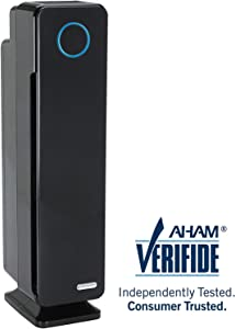 Germguardian Air Purifier Reviews - Best 3 Model 2