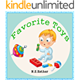 Favorite Toys: Children's book (Bedtime stories book   series for children 12)