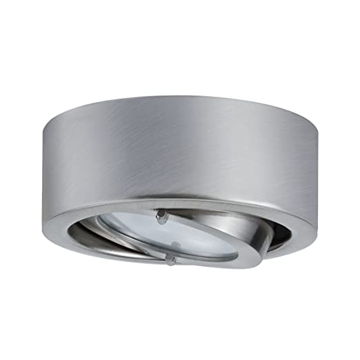 Paulmann 935 12 downlight aluminium g4 silver