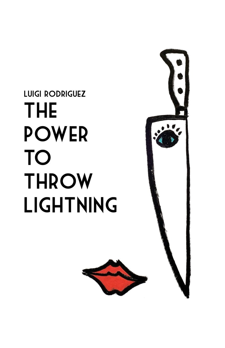 Read Online The Power To Throw Lightning: Poems and Short Stories for Crazy Heads. ebook