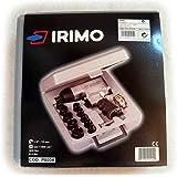 """Irimo P800K - Juego Llave Impacto 1/2"""""""