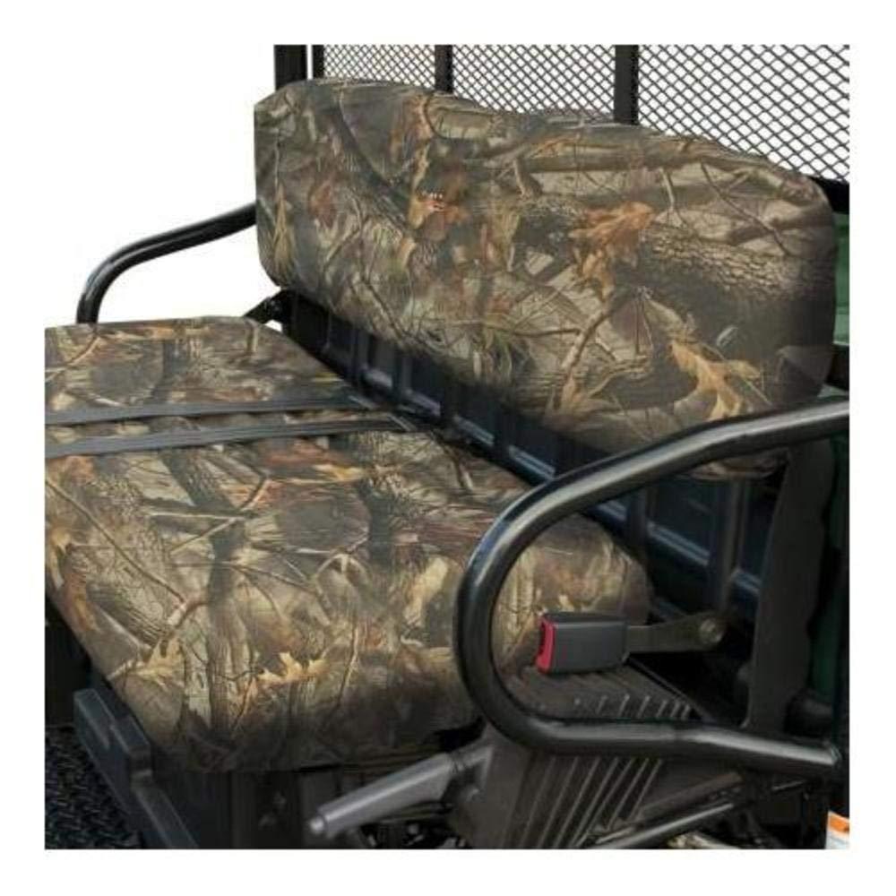 Hardwoods, Fits Polaris Bench Classic Accessories QuadGear UTV Seat Cover