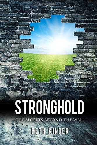 Download Stronghold: The Secrets Beyond the Wall ebook