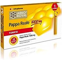 Arkofarm 9048 Arkofarm Pappa Reale 1000 mg, 10 Fiale