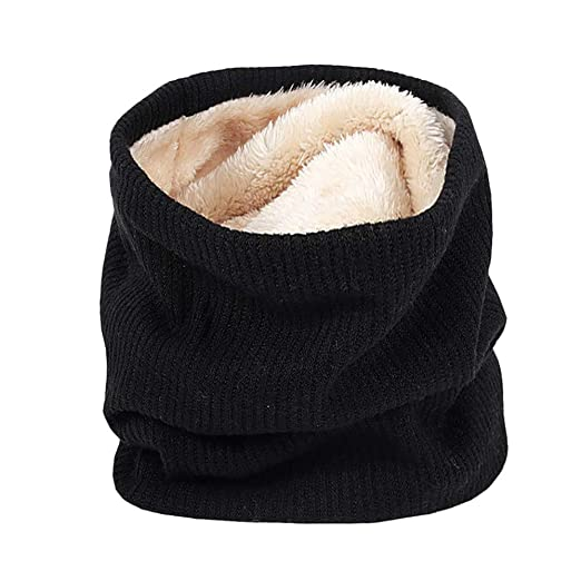 aea2cd1c3d0 Image Unavailable. Image not available for. Color  Soft Men Women Scarf  Winter Warm Cotton Scarves Collar Bandanas