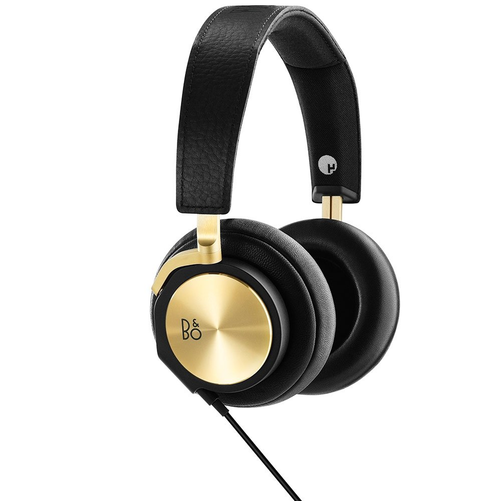 BeoPlay H6 with DJ Khaled - Black Golden