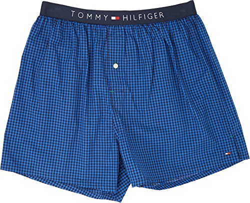 Tommy Hilfiger Underwear Woven Boxers product image