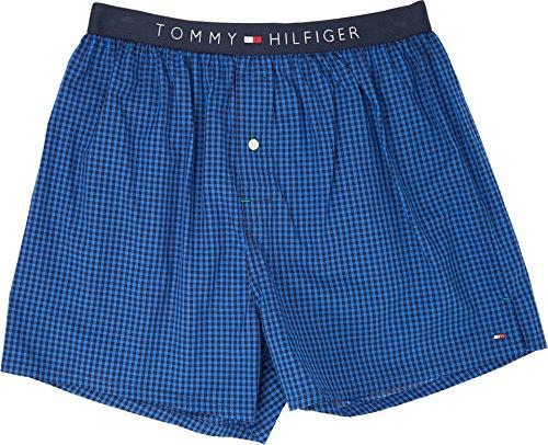 Tommy Hilfiger Underwear Woven Boxers