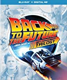 #8: Back to the Future 30th Anniversary Trilogy [Blu-ray]